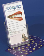 50 Point of Sale Leaflets