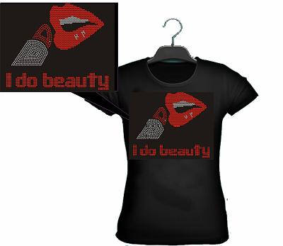 """I Do Beauty"""