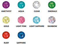 Smilegems Crystals - Small
